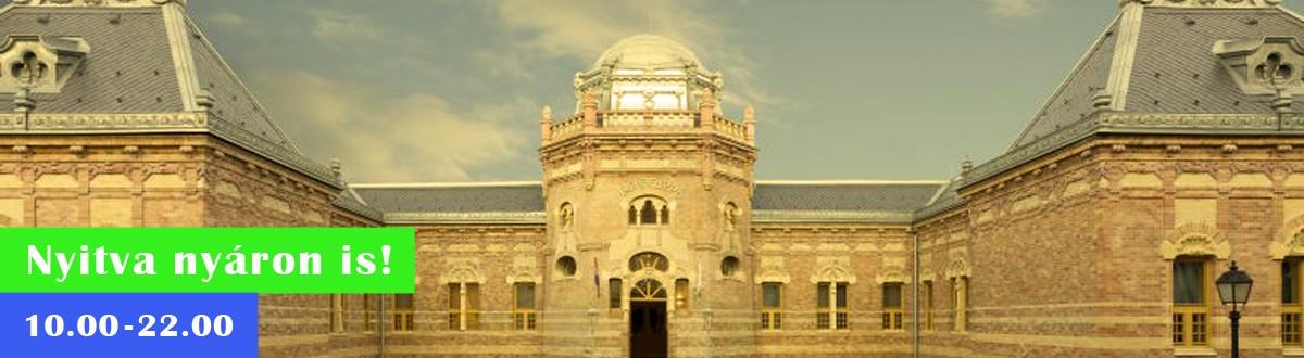 honlapra épület